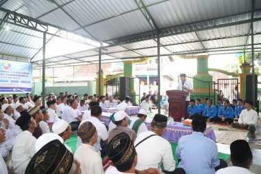 Soal SMS Hary Tanoe, Tim Hukum Perindo Melawi: Kental Aroma Politik Daripada Hukum
