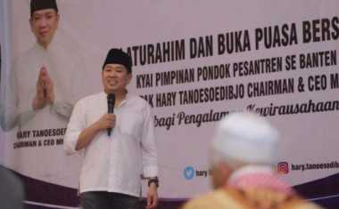 SMS Hary Tanoe, Pakar Hukum: Jaksa Tak Punya Hak Konstitusional Pidanakan Masukan Rakyat