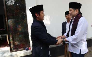 Hary Tanoe Dikriminalisasi, Perindo Jakbar: Penegakan Hukum Jaksa Agung Tak Masuk Logika
