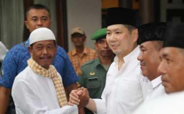 SMS Hary Tanoe, DPD Perindo Jaksel: Ketua Umum Bercita-cita Menyejahterakan Rakyat Kenapa Dikriminalisasi?