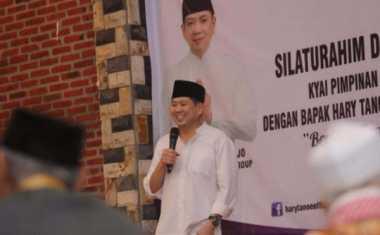 Kriminalisasi Hary Tanoe, Presiden Kongres Advokat Indonesia: Tindakan Sewenang-wenang Bila Alat Bukti Tak Cukup
