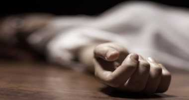 Innalillahi... Mayat Bocah Ini Ditemukan Terapung di Kali Bekasi