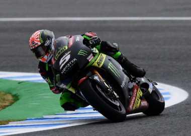 Tampil Kacau di Race MotoGP Belanda, Johann Zarco: Hujan Turun, Saya Benar-Benar Takut!