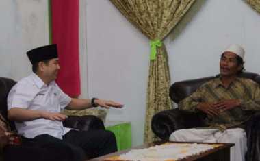 Soal SMS Hary Tanoe, Rescue Perindo Jateng: Ketua Umum Kami Dizalimi