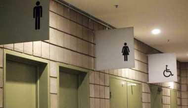 Pemudik Keluhkan Minimnya Toilet di Tol Jakarta-Bandung
