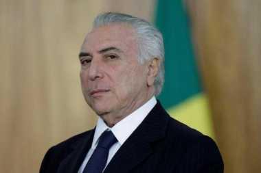 Jaksa Agung Nyatakan Presiden Brasil Lakukan Tindakan Korupsi