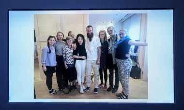 6 Tahun Disandera Kelompok Militan, Pria Swedia Akhirnya Bebas
