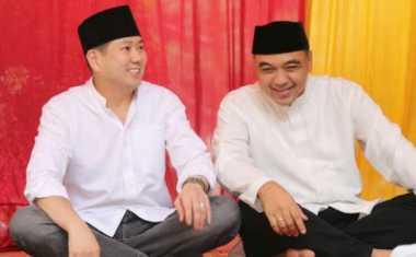 Ketum Perindo Dizalimi, DPW Partai Perindo NTB: Hukum Tak Berjalan pada Rel Sebenarnya
