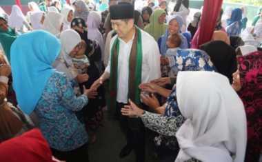 Ketum Perindo Dizalimi, DPD Partai Perindo Padang: Ada Rekayasa Politik untuk Menjatuhkan