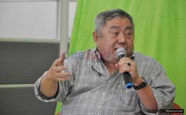 Soal SMS Ketum Perindo, Lieus Sungkarisma Nilai Polisi dan Jaksa seperti Bekerja Sama