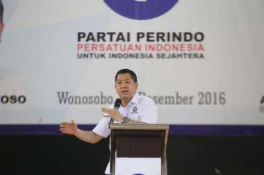 Ketum Perindo Dizalimi, Gerindra: Kejaksaan dan Kepolisian Bakal Banjir Aduan soal SMS