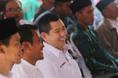 Ketum Perindo Dizalimi, DPD Perindo Pemalang: Abuse of Power Sedang Terjadi