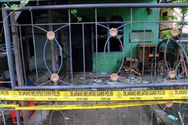 Teror di Mapolda Sumut, RUU Antiterorisme Diharapkan Segera Dirampungkan