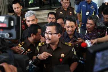 Kasus Korupsi Sisa Dana Pembangunan Infrastruktur Kab Anambas Janggal, Jaksa Yulianto Malah Dapat Promosi Jabatan