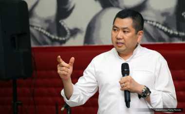 Ketum Perindo Dizalimi, PP Muhammadiyah Nilai Jaksa Agung Tendensius, SMS Hary Tanoe Baik Malah Dianggap Mengancam
