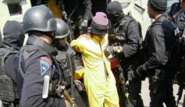 Polisi Dalami Sumber Pendanaan Kelompok Terduga Teroris Penyerang Mapolda Sumut