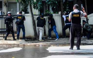 Umat Beragama di Medan Mengutuk Keras Penyerangan Mapolda Sumut