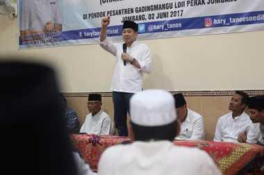 Ketum Perindo Dizalimi, Perindo Kukar: Jelas Sekali Intervensi Politik
