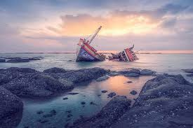 Ini Kronologis Perahu Bermuatan 24 Penumpang yang Tenggelam di Mimika