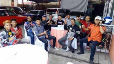 Siapkan Porda XIII 2018, IMI Kota Bandung Kumpulkan Pembalap Terbaik