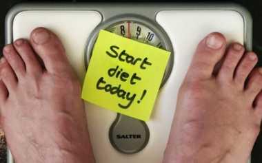 4 Prinsip Fakta Diet yang Harus Anda Jalani