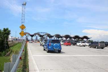 H+2 Lebaran, Volume Kendaraan di Jalan Tol Cipali Naik 71%
