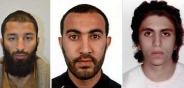 Pelaku Teror Jembatan London Masuk ke Inggris dengan Identitas Palsu