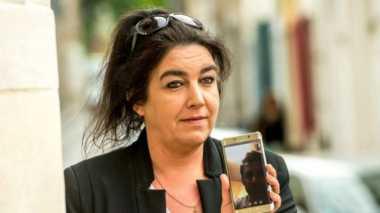 Perempuan Prancis Rela Masuk Penjara demi Cinta pada Pengungsi Iran