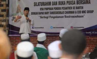 Hary Tanoe Dizalimi, Pakar Hukum: SMS Bersifat Umum Kok Malah Dilaporkan?