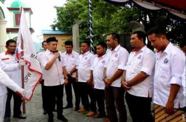 Persoalan SMS Hary Tanoe, Pemuda Perindo Maluku Utara: Aneh dan Tidak Mendasar