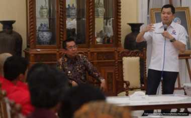 Ketum Perindo Dizalimi, Sekjen Peradi: Hary Tanoe Bisa Gugat Balik Jaksa Yulianto dengan Pasal Persangkaan Palsu