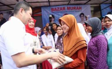 Hary Tanoe Dizalimi, DPD Perindo Kota Tegal: Cara Murahan Diambil Lawan Politik karena Takut Kehadiran Perindo