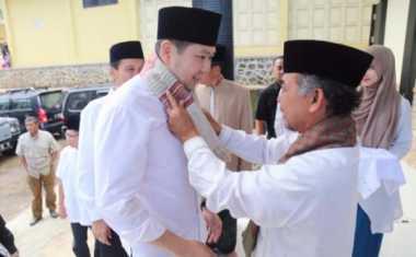 Hary Tanoe Dizalimi, DPD Perindo NTT: Gaduh Hukum Berbau Politik, Presiden Harus Turun Tangan