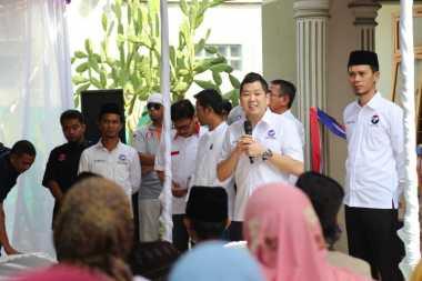 Soal SMS Hary Tanoe Lebih Kental Bobot Politiknya, Kejaksaan Mending Urus Masalah Korupsi yang Tak Beres