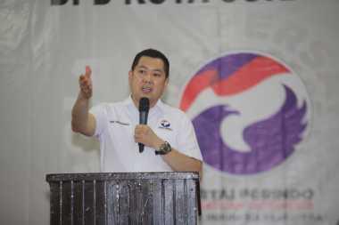 Ketum Perindo Dizalimi, DPC Cilincing: Ini Jelas Kriminalisasi kepada Hary Tanoe