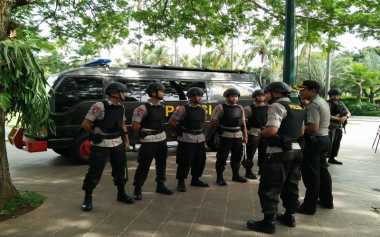 Pasca-Penyerangan Mapolda Sumut, Seluruh Kantor Polisi Terapkan Pengamanan Maksimal