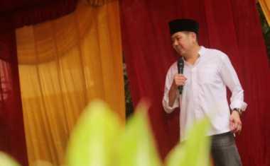 Hary Tanoe Dizalimi, DPD Perindo Tapanuli Selatan Akan Gelar Doa Bersama