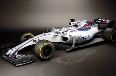 Diisukan Gunakan Mesin Honda, Williams: Kabar Tersebut Tidak Benar!