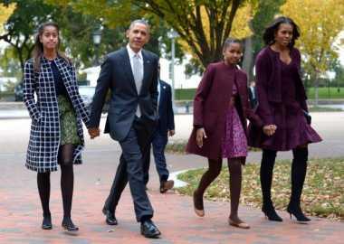 OBAMA DI JOGJA: Kenyamanan & Keamanan Obama di Yogyakarta Jadi Prioritas Aparat