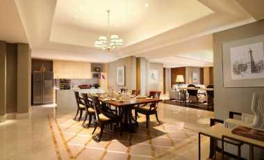 OBAMA DI BALI: Pilih Kamar Hotel Tipe Presidential Suite, Obama Nikmati Fasilitas Serba Privasi