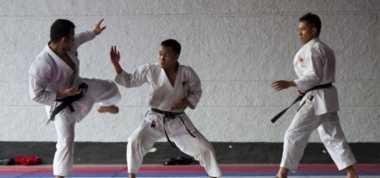 Ikuti Kejuaraan Karate Tingkat Asia 2017, PB Forki Kirim 11 Atlet ke Kazakhstan