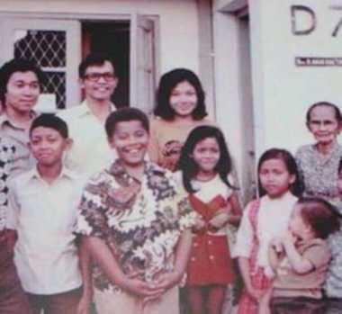 Obama Pernah Merasakan Mudik Lebaran ke Yogyakarta