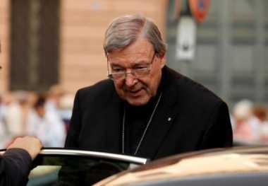 Bendahara Vatikan Dinyatakan sebagai Terdakwa Kasus Pelecehan Seksual