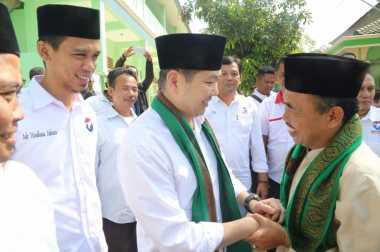 Ketum Perindo Dizalimi, Ketua DPD Perindo Blora: Sangat Jelas Ada Upaya Kriminalisasi