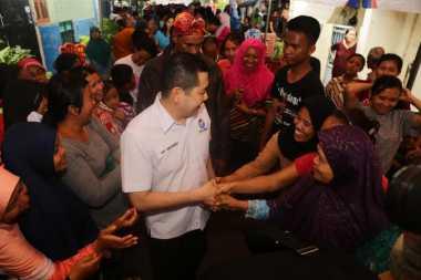 Kriminalisasi SMS Hary Tanoe, DPP IMM: Masyarakat Bakal Tidak Percaya Hukum Indonesia