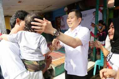 Hary Tanoe Dikriminalisasi, Perindo Wonosobo Cium Kejanggalan Hukum