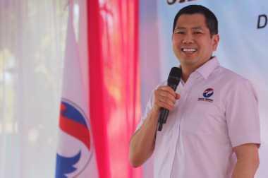 Pelaporan Hary Tanoe oleh Jaksa Yulianto Akan Jadi Preseden Buruk Bagi Bergulirnya Demokrasi di Indonesia