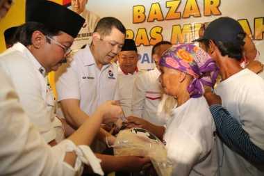 SMS Hary Tanoe ke Jaksa Yulianto Dinilai Sesuai Realita Hukum Indonesia