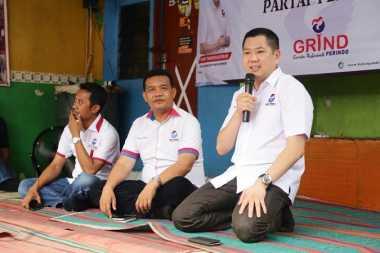 Hary Tanoe Dikriminalisasi, Presiden Diminta Copot Jaksa Agung