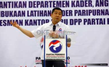 Membaca Kasus Hary Tanoe dalam Konstelasi Politik